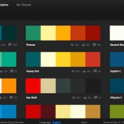 Pilihan Warna Adobe Color